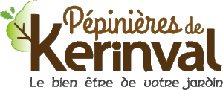 Pépinières de Kérinval
