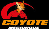 Coyote Mécanique