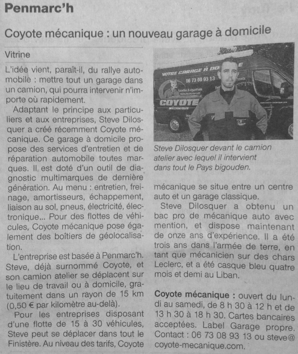 coyote-ouest-france